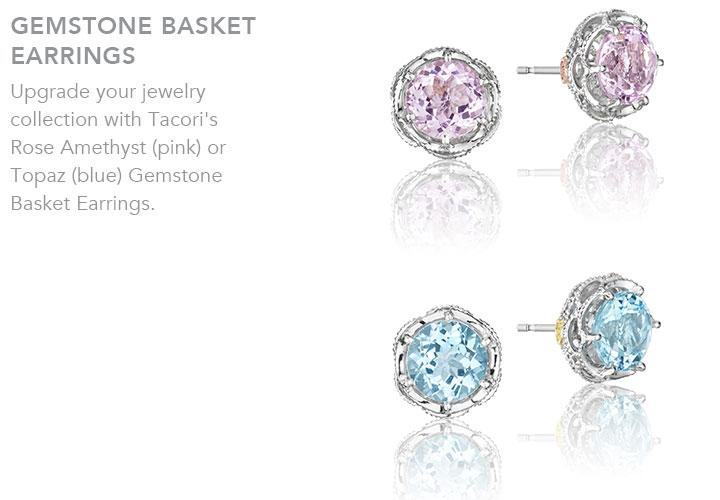 Tacori Earrings