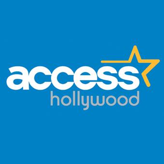 Access Hollywood Little Giraffe