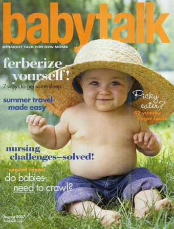Baby Talk: Good Gear