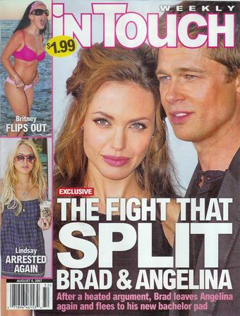 InTouch Weekly: Suri's Super-Soft Accessory