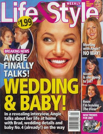 Life & Style Weekly: Inside Brooke Burke's Baby Shower