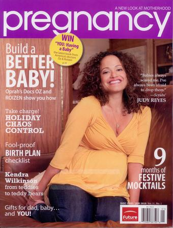 Pregnancy Magazine: Must Haves: Staff Picks