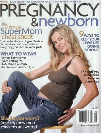 Pregnancy & Newborn Good Mom & Babyspace