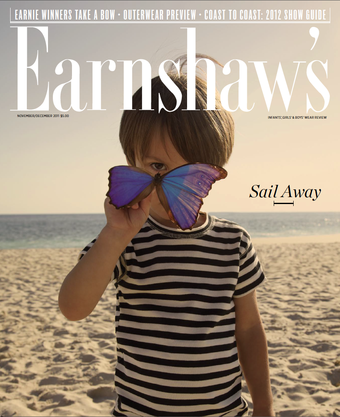 Earnshaws Cover