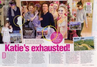 InTouch Little Giraffe Spread