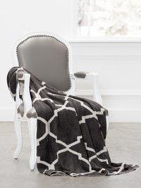 Dolce™ Moroccan Throw