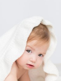 Dolce™ Ruffle Baby Blanket