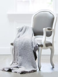 Luxe™ Herringbone Throw
