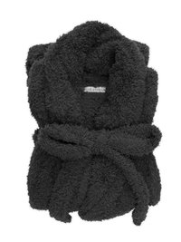 Stretch Chenille Adult Robe
