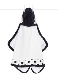 Chenille New Dot™ Baby Towel
