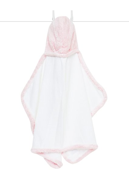 Chenille Baby Towel