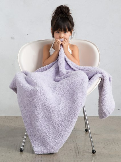 Plush Chenille Knit™ Baby Blanket