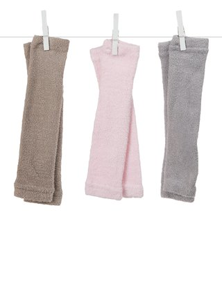 Dolce™ Solid Legwarmers