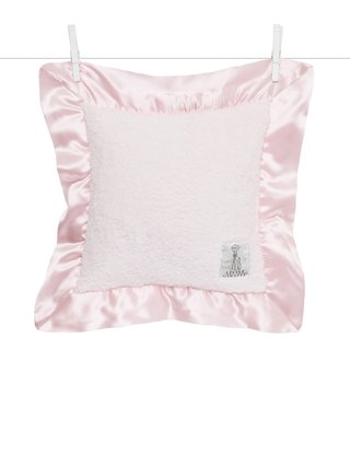 Chenille Baby Pillow