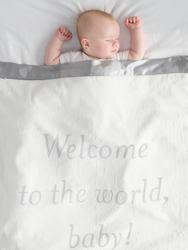 Luxe™ Welcome to the World, Baby!