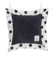 Chenille New Dot™ Baby Pillow