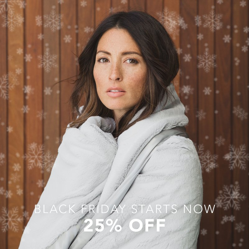 Black Friday has officially begun! Take 25% off sitewide + get free shipping with code BLACKFRIDAY18 at checkout. It's your chance to save on our best-selling styles while they last! Happy shopping!