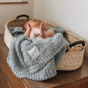 Is there anything cuter than baby toes?!
