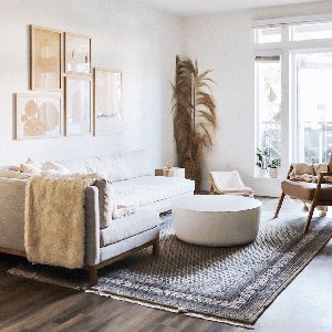 Living room perfection via @___thebakers
